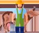 Донская лошадь: экстерьер, характер, содержание и разведение породы