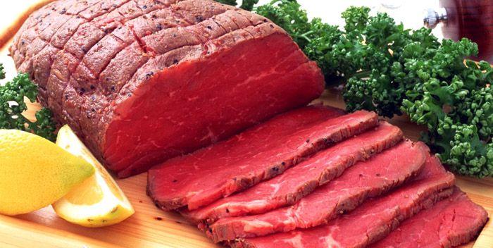 Мясо башкирских лошадей отличается гипоаллергенностью