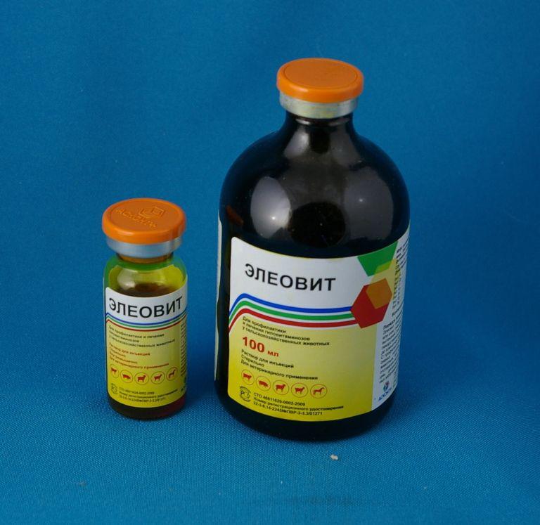"""""""Элеовит"""" поможет справится с различными заболеваниями связанными с недостатком витаминов, а так же подойдет для профилактики"""