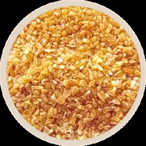 Бобовые (дробленое зерно)