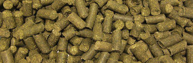 Витаминно-травяная мука злаково-бобовая