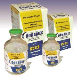 Дорамектин