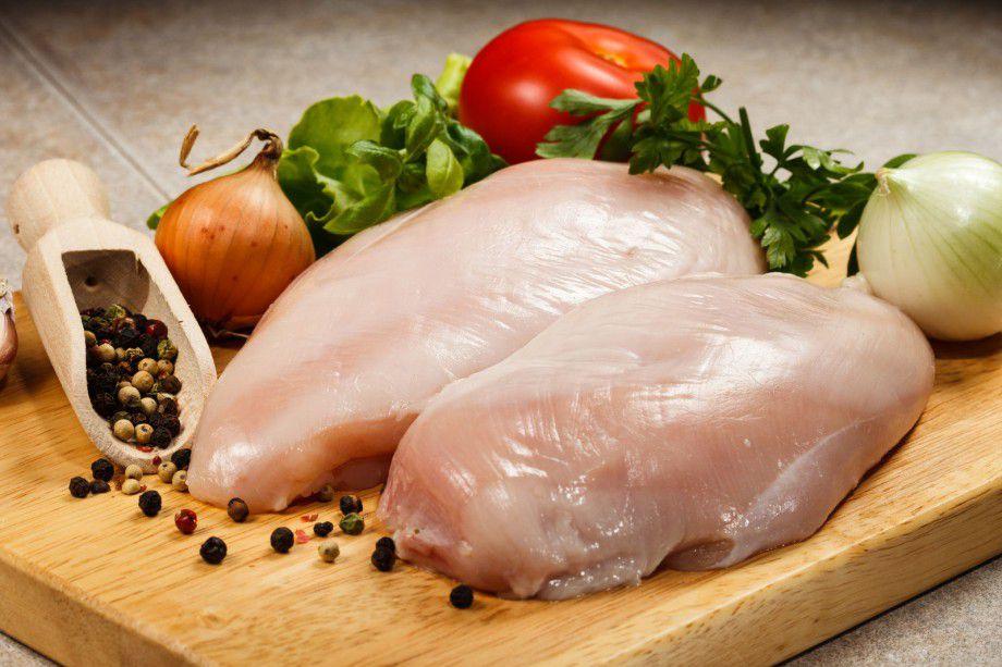 Индюшатина популярна на рынке здорового питания