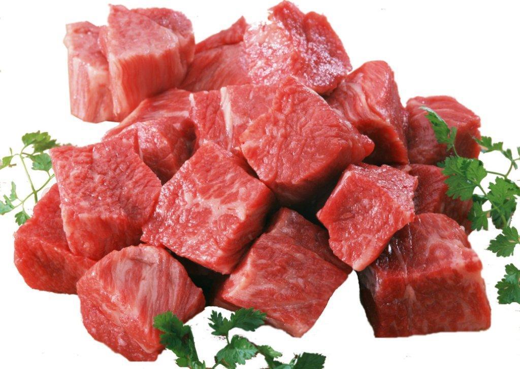 Мясо чешских коз