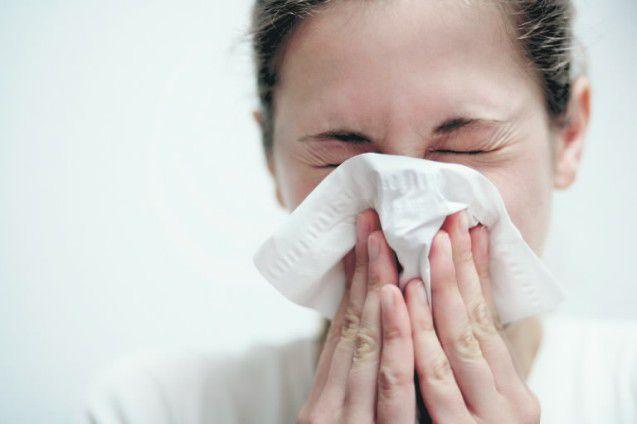 Симптомы псевдочумы у человека похожи на симптомы гриппа