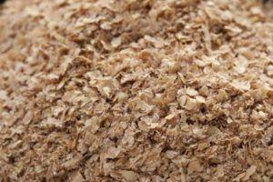 Пшеничные отруби содержат витамин В2