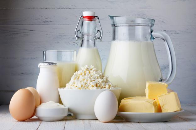 Молоко и молочные продукты не следует давать кролям даже в минимальном количестве