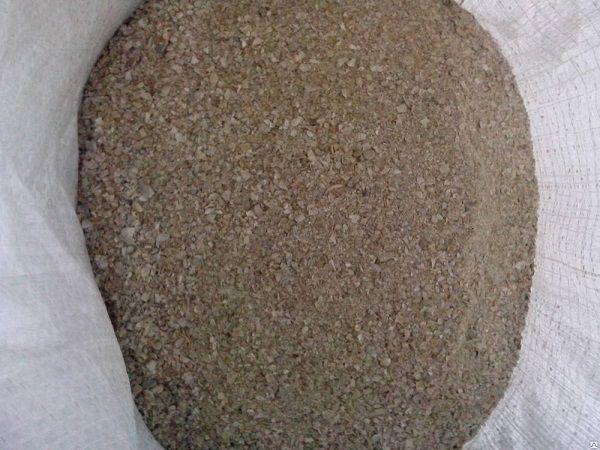 Ракушки - минеральная добавка для кур