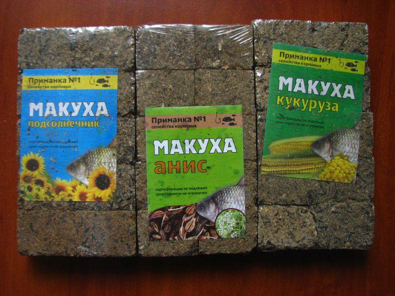 Макуху добавляют в корм лебедям зимой