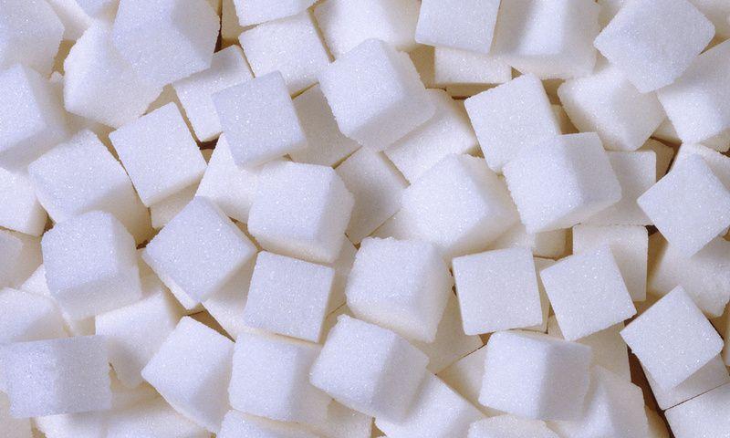 Сахар-рафинад может стать причиной гибели кролика
