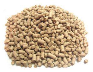 Сухие белковые корма