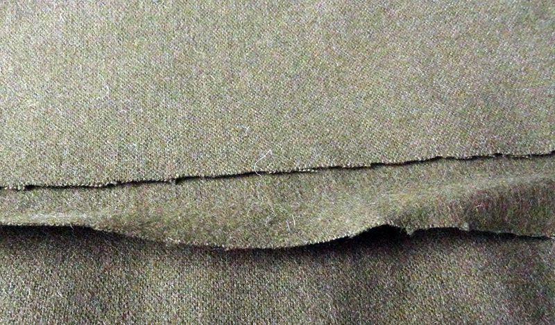 Ткань сукно