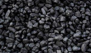 Уголь каменный, т