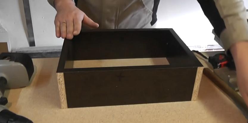 Ящик для гнездования голубей