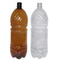 Пластиковая бутылка 2 л