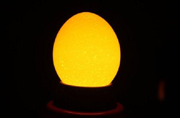 Неоплодотворенное яйцо по овоском