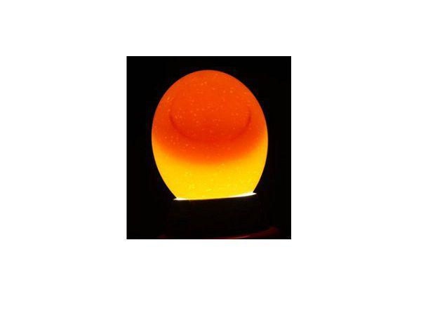 Кровяные пятна в яйце (овоскопия)