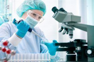 Подтверждение диагноза возможно после лабораторных исследований