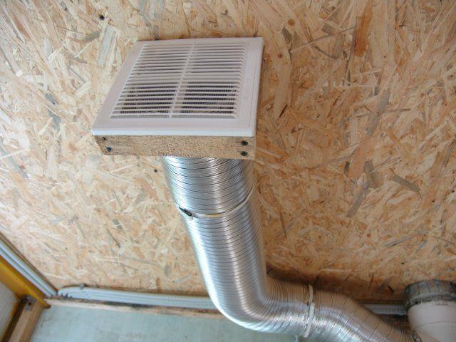 Вентиляция должна работать постоянно, по всему помещению