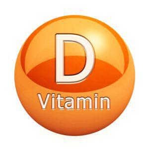 Яйца содержат большое количество витамин D