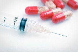 Витамины группы В для профилактики