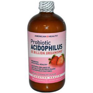 Ацидофилус