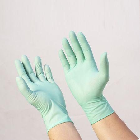 Для ректальной диагностики понадобятся перчатки