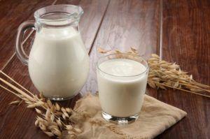 Козье молоко – синоним здоровья