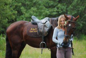 Любительский конный спорт – это один из лучших способов эмоциональной разгрузки