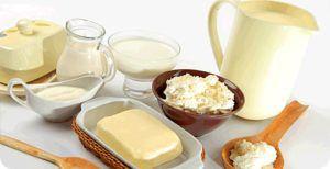 Молочные продукты остаются незаменимым продуктом питания