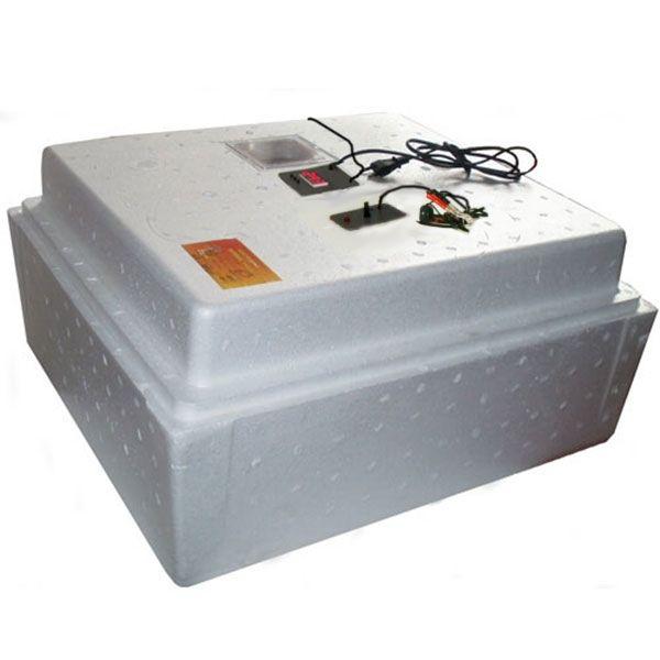 Бытовой инкубатор с горизонтальной закладкой
