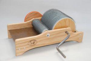Чесалка для шерсти