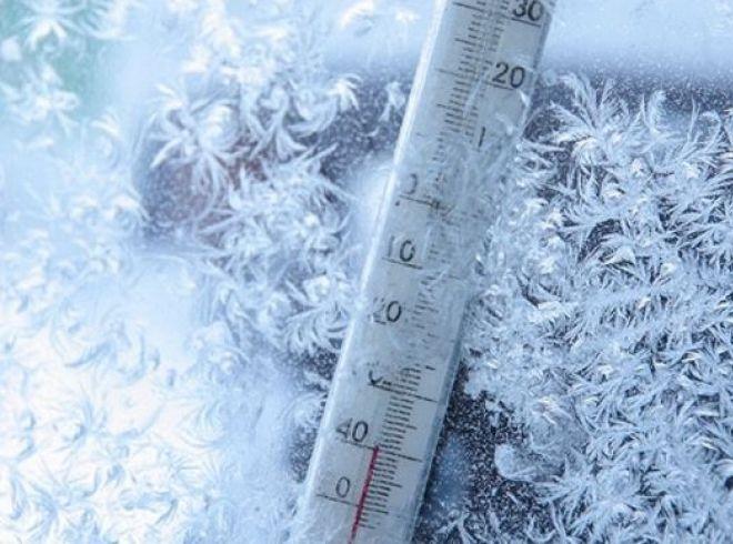 В холодное время необходимо следить за температурным режимом в крольчатнике, иначе грызуны погибнут от холода