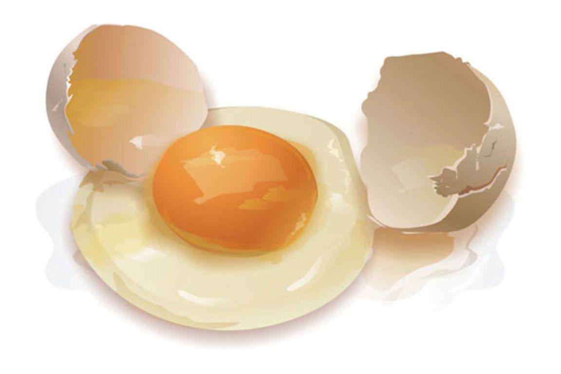 Сырые яйца являются кладезю полезных элементов и витаминов