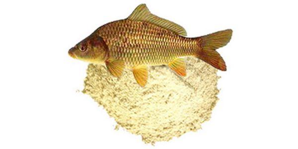 Рыбная мука обязательно должна присутствовать в схеме питания кур
