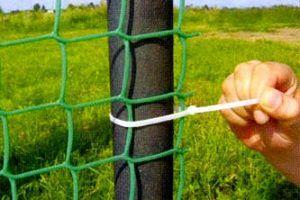 Как сделать клетку для кроликов своими руками