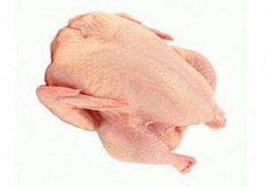 Качество обработки тушки напрямую влияет на вкус мяса