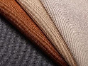 Высококачественные шерстяные камвольные ткани