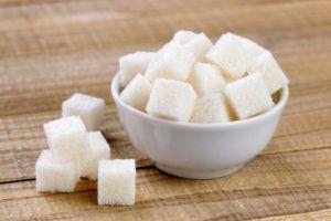 Дефицит сахара