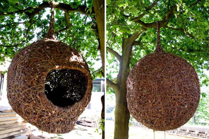Подвесное гнездо