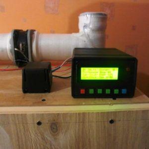 Соединение элементов инкубатора