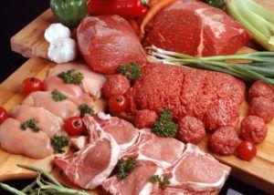 Низкая жирность и насыщенность белками выделяет нутрятину из других сортов мяса