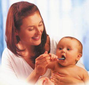 Начиная с 7-8 месяцев можно вводить мясо нутрии в рацион ребенка