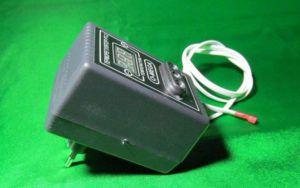 Терморегулятор со звуковым оповещением