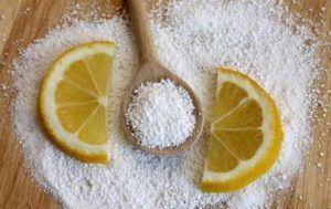 Лимонная кислота — необходимый элемент питания