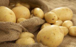 Важно давать картофель зимой