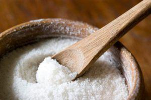 От превышения нормы соли свиньи погибают