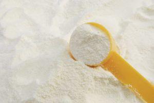 Считают, что лактоза самостоятельно эффективна против сальмонеллы