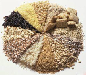 Продукты для приготовления комбикорма