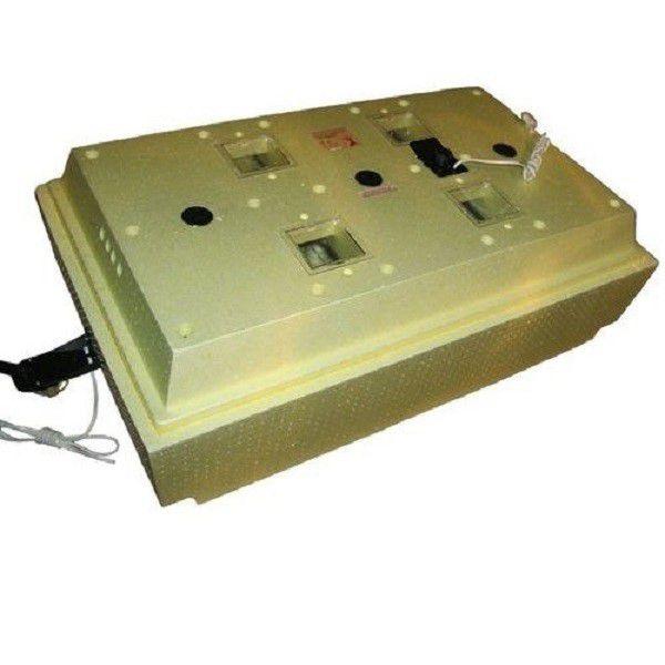 При покупке обратите внимание на срок гарантийного ремонта инкубатора